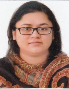 Meghna Tahsin Reza