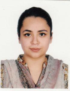 Mohona Tahsin Reza