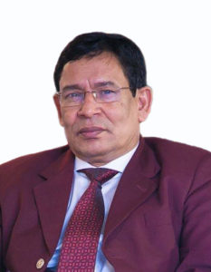 Md. Akhter Ali Sarker