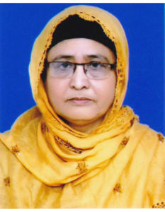 Anowara Begum