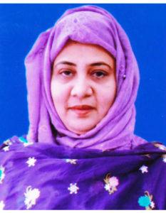Mst. Masuda Mahmud (Naznin)