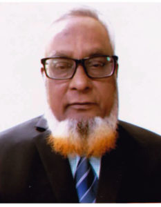 Md. Moslem Uddin Sarker
