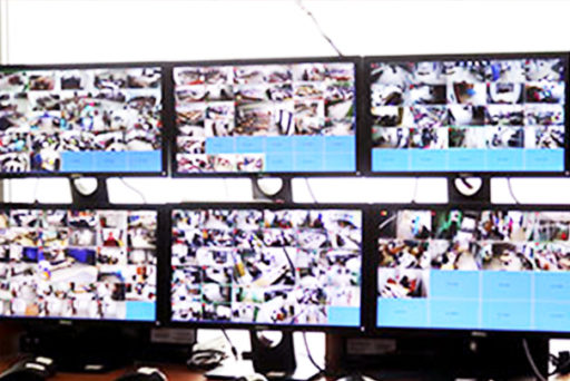 ICT monitoring
