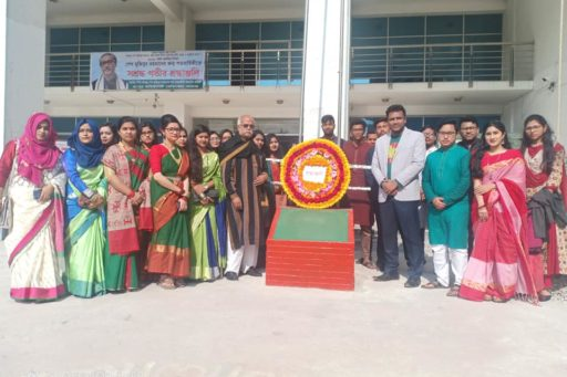The 49th Victory Day celebrated by RCMC, RDC & RCNC (8)