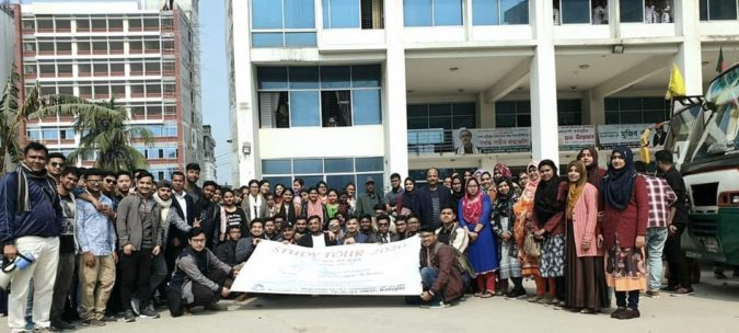 The Study Tour of 10th Batch of RCMC&H-2020 (1)