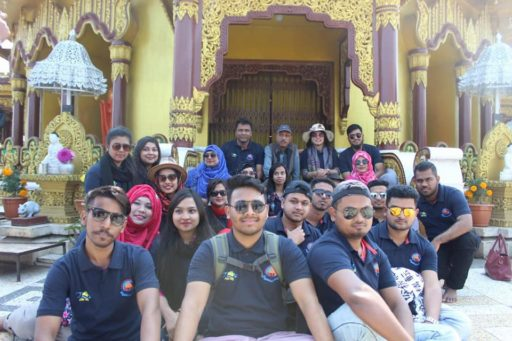 The Study Tour of 10th Batch of RCMC&H-2020 (22)