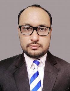Lecturer Dr. Tanzimul Islam