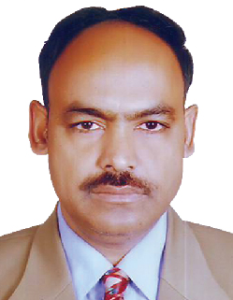 Dr. Md. Adnan Khan