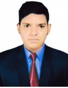 Md. Mehedi Hasan (Tushar)