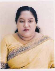 Mst. Morsheda Yeasmin