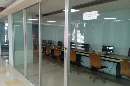 MEU & RC computer lab on the 4th floor of RCMC Academic Building