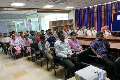 Seminar on Anaemia