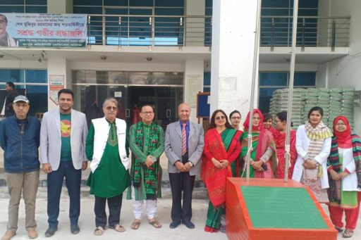 The 49th Victory Day celebrated by RCMC, RDC & RCNC (28)