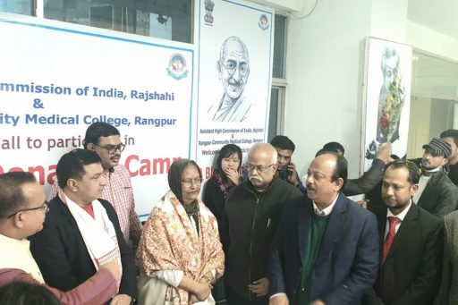 Blood Donation Campaign on the day of Mahatma Gandhi's 72nd Death Anniversary (4)