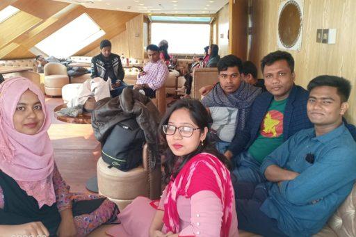 Study Tour Cox's Bazar to Saint martin's Island (10)