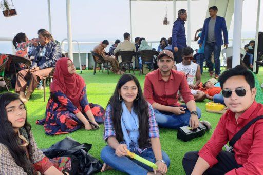 Study Tour Cox's Bazar to Saint martin's Island (4)