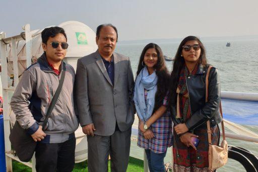 Study Tour Cox's Bazar to Saint martin's Island (5)