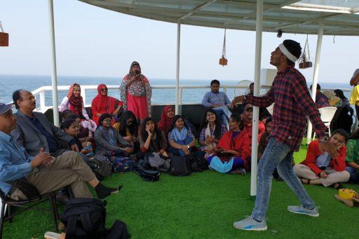 Study Tour Cox's Bazar to Saint martin's Island (6_1)
