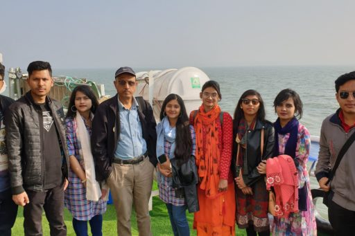 Study Tour Cox's Bazar to Saint martin's Island (8)