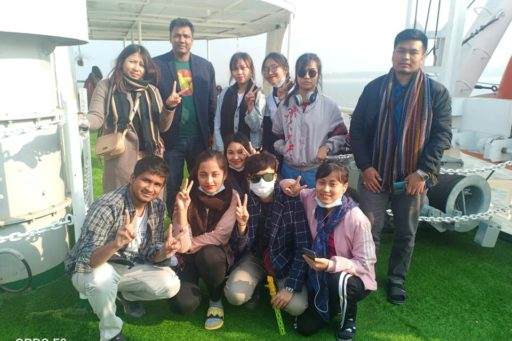Study Tour Cox's Bazar to Saint martin's Island (9)