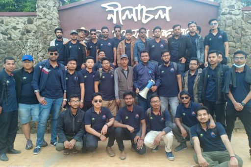 The Study Tour of 10th Batch of RCMC&H-2020 (10)