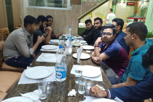 The Study Tour of 10th Batch of RCMC&H-2020 (18)