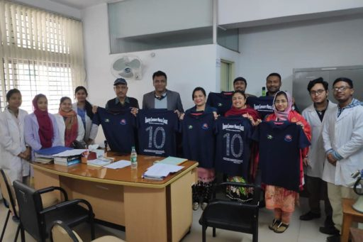 The Study Tour of 10th Batch of RCMC&H-2020 (2)