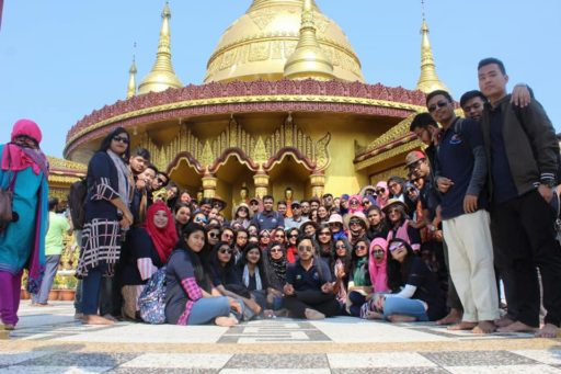 The Study Tour of 10th Batch of RCMC&H-2020 (23)