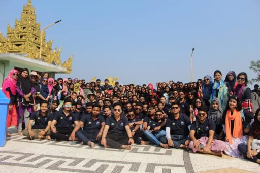The Study Tour of 10th Batch of RCMC&H-2020 (24)