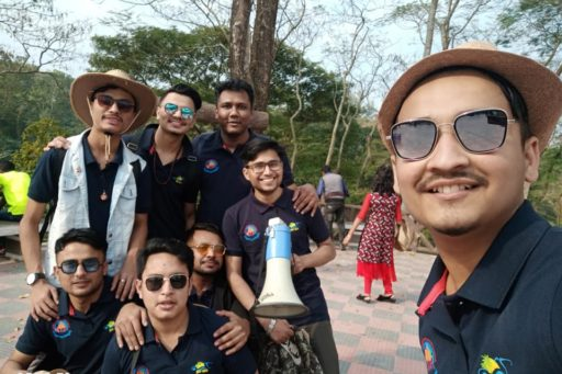 The Study Tour of 10th Batch of RCMC&H-2020 (26)