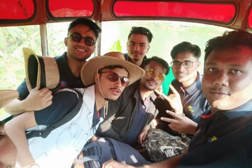 The Study Tour of 10th Batch of RCMC&H-2020 (28)