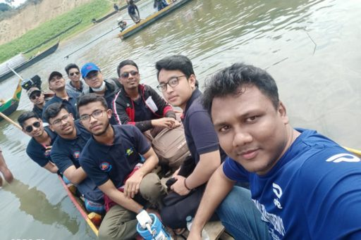 The Study Tour of 10th Batch of RCMC&H-2020 (33)