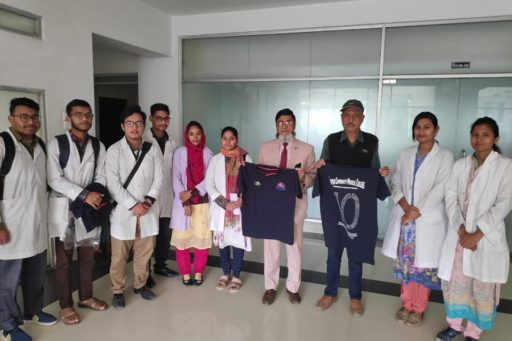 The Study Tour of 10th Batch of RCMC&H-2020 (4)