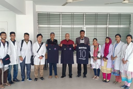The Study Tour of 10th Batch of RCMC&H-2020 (6)