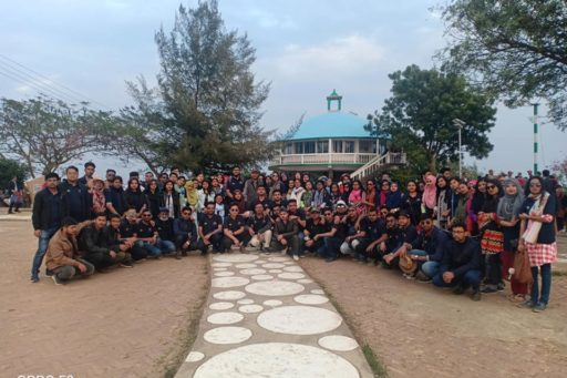 The Study Tour of 10th Batch of RCMC&H-2020 (8)