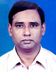 Honourable Principal of Rangpur Community Medical College & Hospital, Rangpur