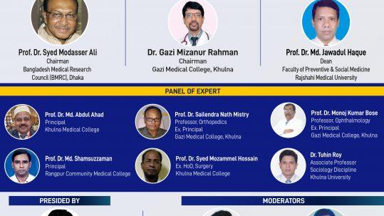Webinar on Research Methodology
